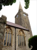Image for St Mary's Church - Tenby, Pembrokshire, Wales.