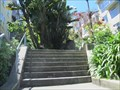 Image for Vallejo Street Stairs - San Francisco, CA