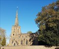 Image for St Michael's church - Stoney Stanton, Leicestershire