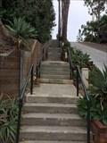 Image for 3rd St. Stairs - Laguna Beach, CA