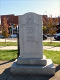 Image for Vietnam War Memorial, Winchester Square, Springfield, MA, USA