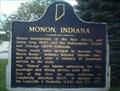 Image for Monon, Indiana