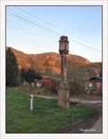 Image for Wayside shrine/ St. Anne's Column - Bernartice, Czech Republic