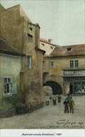 Image for Radnické schody  by Vaclav Jansa - Prague, Czech Republic
