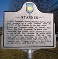 Image for Starnes
