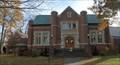 Image for Sherburne Public Library - Sherburne Historic District - Sherburne, NY