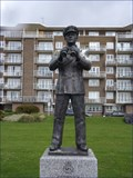 Image for Merchant Navy Memorial - Marine Parade, Dover, UK