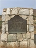 Image for Vallecito-Butterfield Stage Station - Shelter Valley, CA