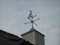 Image for Stag  Weathervane in Bucks
