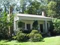 Image for Davis, Attoway R., Home - Eutaw, Alabama