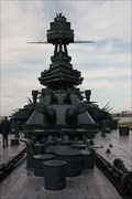 "Image for LAST of the ""Dreadnoughts"" -- USS TEXAS (BB 35), La Porte TX"