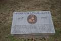Image for Monsignor A. P. Gallagher -- Janssen Park, Mena AR