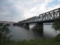 Image for Le pont Victoria, Montréal / Saint-Lambert, Qc, Canada
