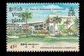 Image for Central Administration Complex - Road Town, Tortola, British Virgin Islands