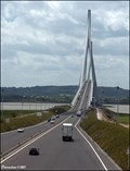 Image for Le Pont De Normandie / The Normandy Bridge (Normandy - France)