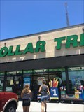 Image for Dollar Tree, Palm Harbor, FL.