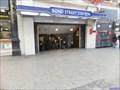 Image for Bond Street - LONDON UNDERGROUND EDITION - Oxford Street, London, UK