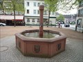 Image for Brunnen am Wilhelmsplatz - Dillenburg, Hessen, Germany
