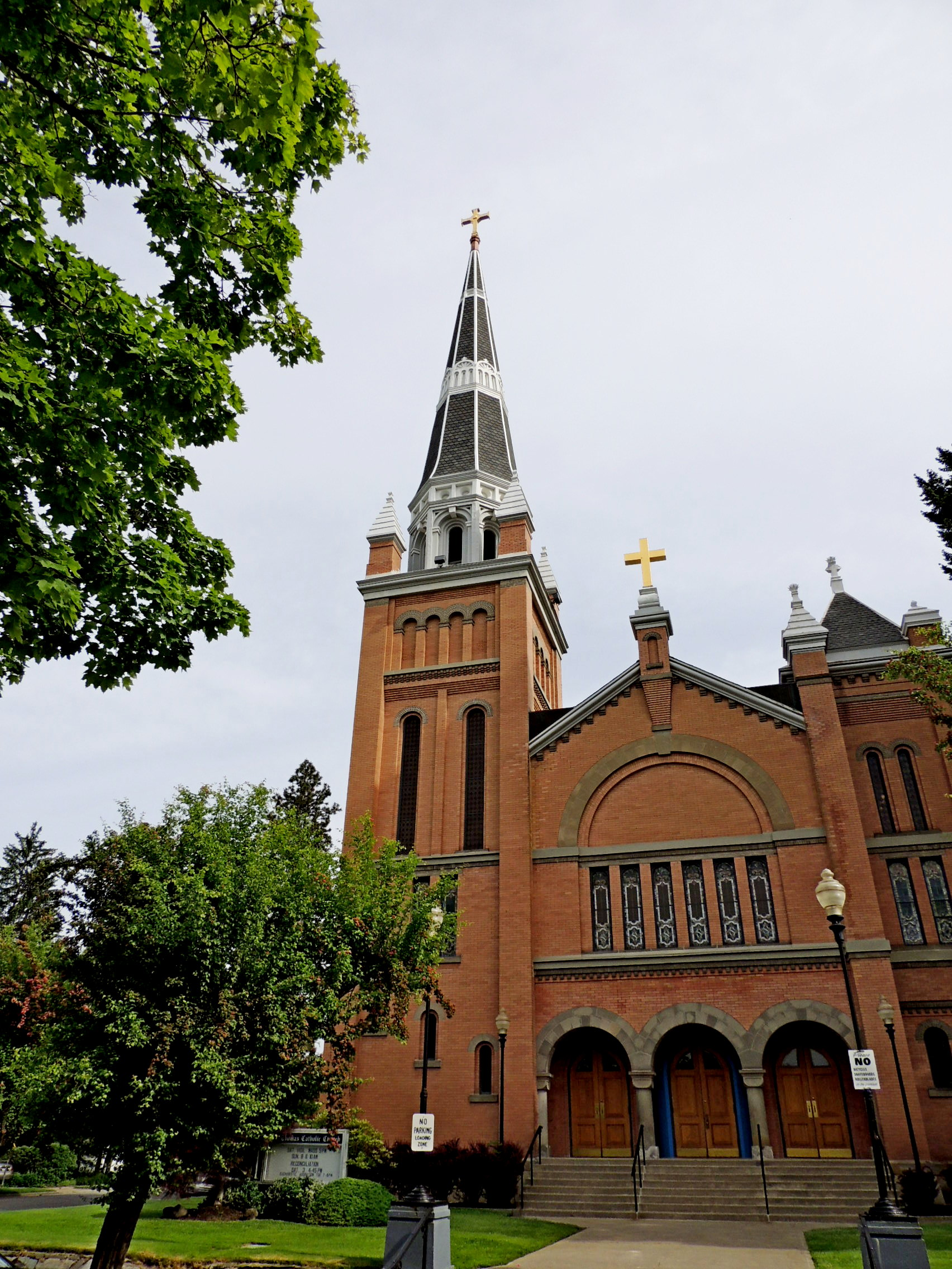 coeur d alene catholic singles Faith focused dating and relationships browse profiles & photos of idaho  diocese of boise hispanic catholic singles and join catholicmatchcom, the  clear.