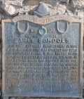 Image for Early Schools ~ 196