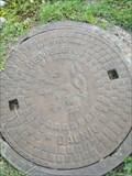Image for Unique Manhole Cover - Reditelstvi dalnic - Praha, CZ