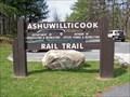 Image for ASHUWILLTICOOK RAIL TRAIL