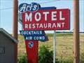 Image for Art's Motel & Restaurant - Farmersville, IL