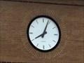 Image for Hill College Clock - Hillsboro, TX