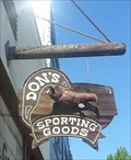 Image for Don's Sporting Goods - Yreka, CA