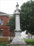 Image for Our Confederate Heroes - Livingston, Alabama