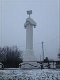 Image for Alderville First Nation Cenotaph - Alderville, ON