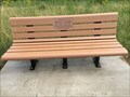 Image for Jonathan W. Krueger Bench - Perrysburg, OH