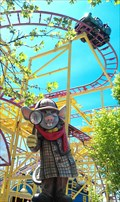 Image for Wild Mouse - Lagoon Amusement Park - Farmington, Utah