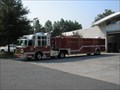 Image for 2005 Spartan Chassis w/ 2005 Hackney Trailer Haz Mat