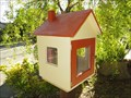 Image for Little Free Library at 679 Colusa Avenue - Berkeley, CA
