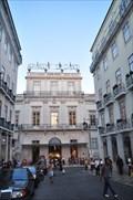 Image for Incêndio do Chiado - Lisboa, Portugal