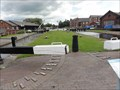 Image for Shropshire Union Canal - Ellesmere Port Top Locks - Ellesmere Port, UK
