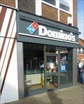Image for Dominos, Bromsgrove, Worcestershire, England