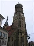 Image for Stiftskirche Stuttgart