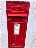 Image for Victorian Wall Post Box - Slindon - near Arundel - West Sussex - UK