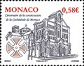 Image for Cathédrale de Monaco  - Monaco-ville, Monaco