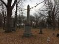 Image for Edmund & Elizabeth Fryback - Spring Vale Cemetery - Lafayette, IN