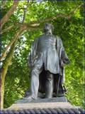 Image for John Franklin - Waterloo Place, London, UK