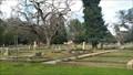 Image for Rockville Cemetery - Fairfield, CA