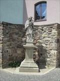 Image for Sv. Jan Nepomucký - Ivancice, Czech Republic