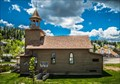Image for Old Finnish Lutheran Church - Lead, South Dakota