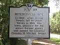 Image for Mitchelville Site -  Hilton Head Island, South Carolina, USA.