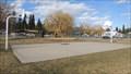 Image for Soroptimist City Park BBall Court - Whitefish, MT
