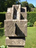 Image for Greenbank Gardens Sundial