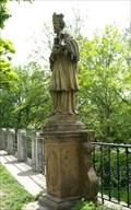 Image for St. John of Nepomuk / Sv. Jan Nepomucký, Kadan, Czech republic